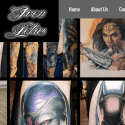 Iron Lotus Tattoo Of Iowa