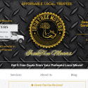 IronTree Movers reviews and complaints