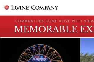 Irvine Company reviews and complaints
