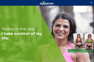 Isagenix reviews and complaints