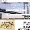 Island KIA reviews and complaints