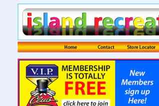 Island Recreational reviews and complaints