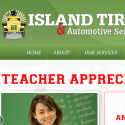 Island Tire And Automotive Services reviews and complaints