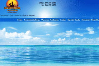 Island Trader Vacations Club reviews and complaints
