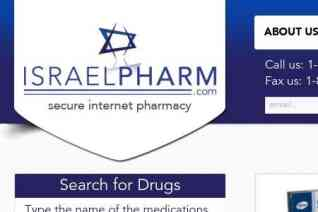 IsraelPharm reviews and complaints