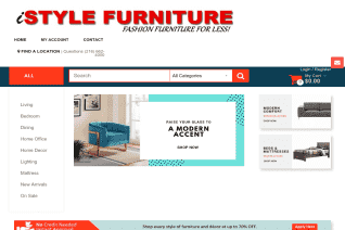 Istyle Furniture reviews and complaints