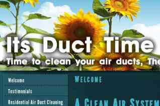 Its Duct Time reviews and complaints