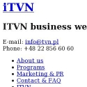 ITVN reviews and complaints