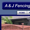 J And A Fencing And Gates