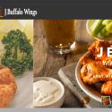 J Buffalo Wings