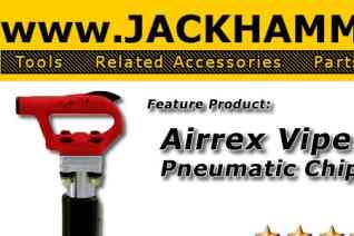 Jackhammer reviews and complaints