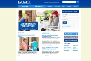Jackson EMC reviews and complaints