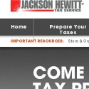 Jackson Hewitt reviews and complaints