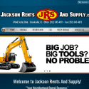 Jackson Rents And Supply reviews and complaints