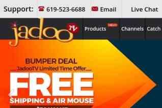 Jadootv reviews and complaints