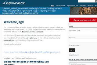 JaguarAnalytics reviews and complaints