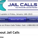 Jail Calls reviews and complaints