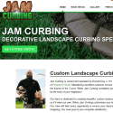 Jam Curbing reviews and complaints