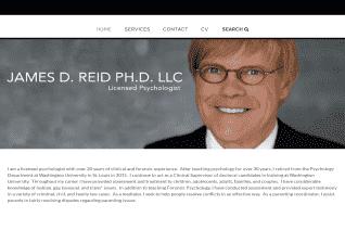 James D Reid Phd reviews and complaints