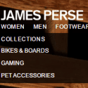 James Perse reviews and complaints
