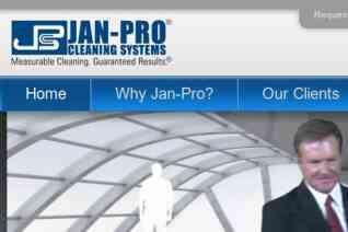 Jan Pro reviews and complaints