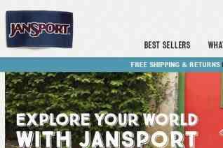 Jansport reviews and complaints