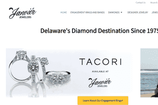 Janvier Jewelers reviews and complaints