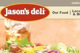 Jasons Deli reviews and complaints