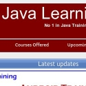 Java Learning Center