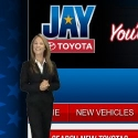 Jay Toyota reviews and complaints