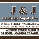 Jayco Landscape Supply