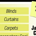 Jaynes Blinds Curtains And Carpets
