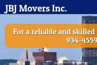 JBJ Movers reviews and complaints