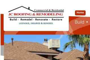 Jc Roofing And Remodeling reviews and complaints