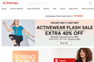 JCPenney reviews and complaints