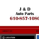 JD Auto Parts reviews and complaints