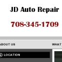 JD Auto Repair reviews and complaints