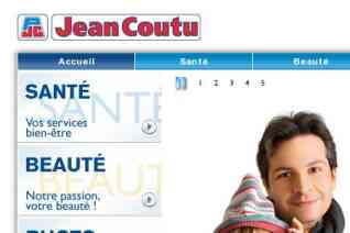 Jean Coutu reviews and complaints