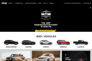 Jeep Australia reviews and complaints