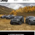 Jeep Canada