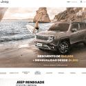 Jeep Mexico