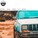 Jeep World