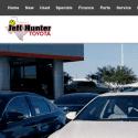 Jeff Hunter Toyota