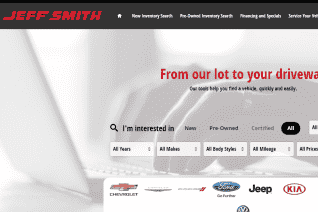 Jeff Smith Auto reviews and complaints