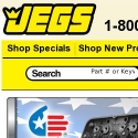 Jegs Performance Parts reviews and complaints