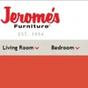Jeromes Furniture reviews and complaints