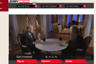Jerry Brown reviews and complaints
