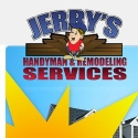 Jerrys Handyman reviews and complaints