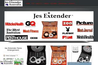 Jes Extender Australia reviews and complaints