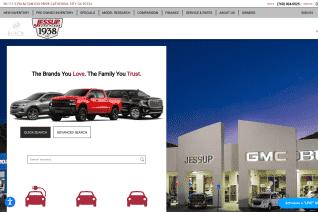 Jessup Auto Plaza reviews and complaints